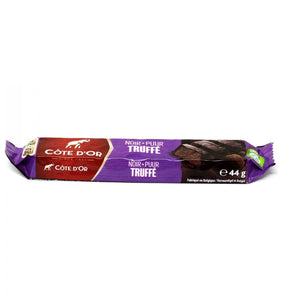 Cote d'or Truffe Noir Chocolate - 44g