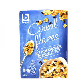 Boni Cereal Flakes with Chocolate - 500g