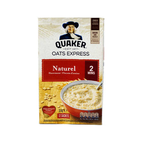Quaker Oats Express natural - 324g