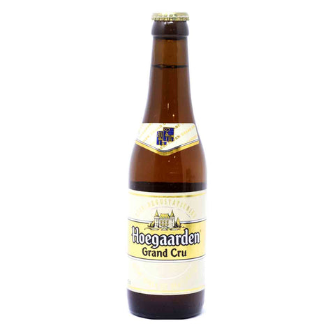 Hoegaarden Grand Cru 8.5% (1*6) - 330ml