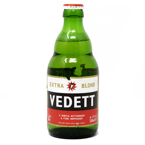 Vedett Extra Blond - 330ml