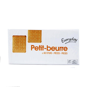 Everyday Petit Beurre - 400g