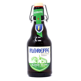 Floreffe Blond Abbey 6.3% Beer (1*6) - 330ml