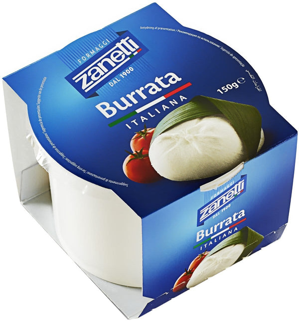 Burrata Cheese 150g