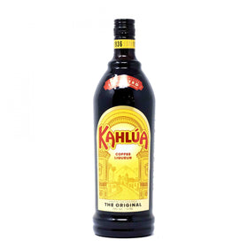 Kahlua coffee Liqueur the Original 20% - 700ml