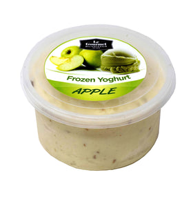 Apple Frozen Yoghurt - 1Ltr