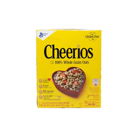 Cheerios Whole Grain Oats 1.1kg