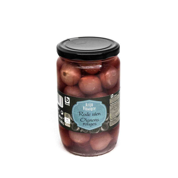 Boni Pickled Red Onions 660g