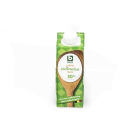 Boni  Culinary cream 25CL.
