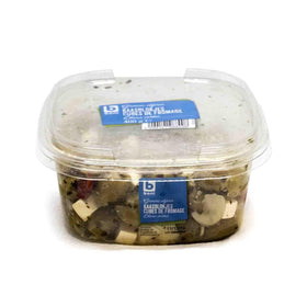 Boni Green Olives w. Cheese 400g