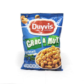 Duyvis Crac-A-Nut Cocktail 200g
