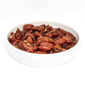 Fresh Sundried Tomatoes