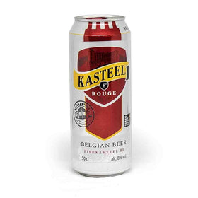Kasteel Beer Rouge 50cl (Can)