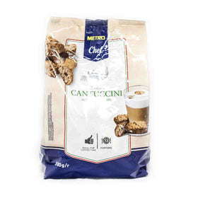 Metro Chef Cantuccini Biscuit 500G