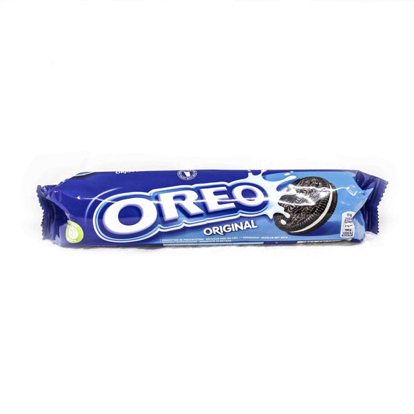 Oreo Original Biscuits 154grm