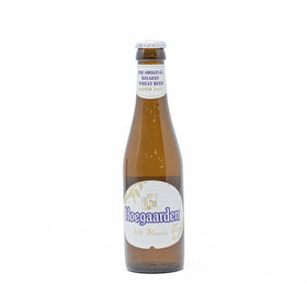 Hoegaarden White Beer 25cl