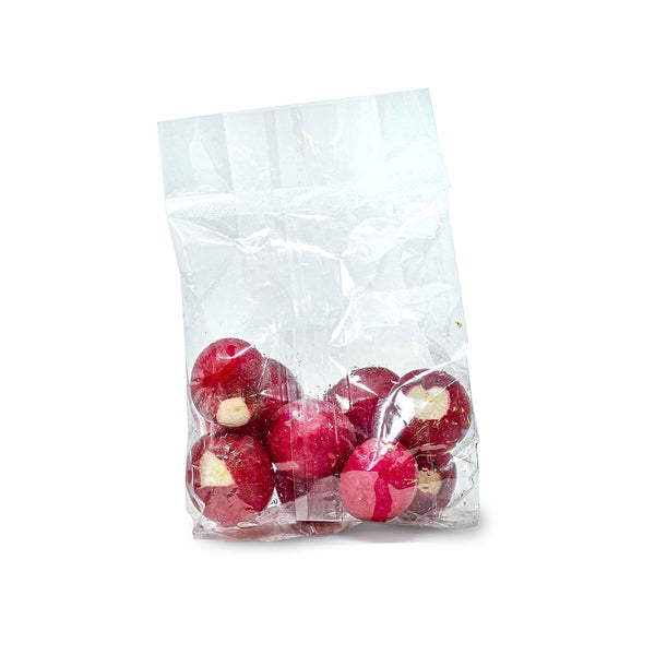 Red Radish Pre Packed