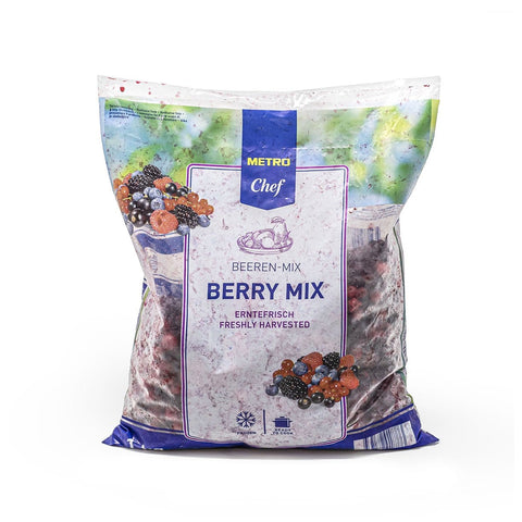MC Berry Mix