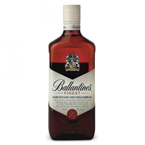Ballantines Finest Whisky 75cl.