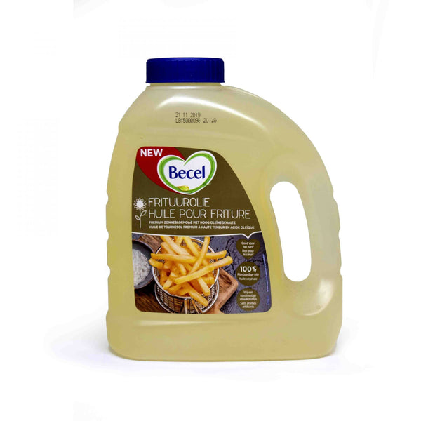 Becel Frying Oil 2L