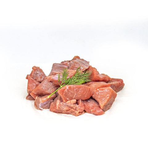 Prime Beef Cubes