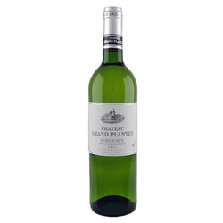 Bordeaux Grand Plantey White