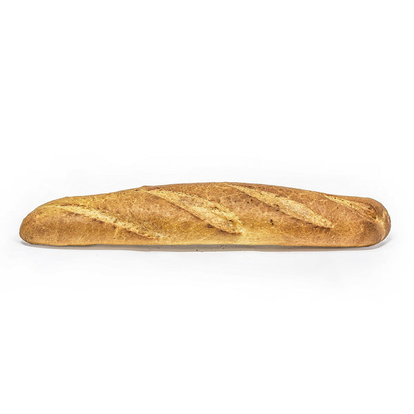 White French Baguette