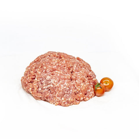 Prime Minced Beef