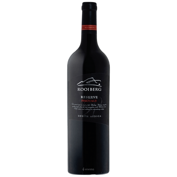 Rooiberg Winery Reserve Pinotage 14.5% - 750ml