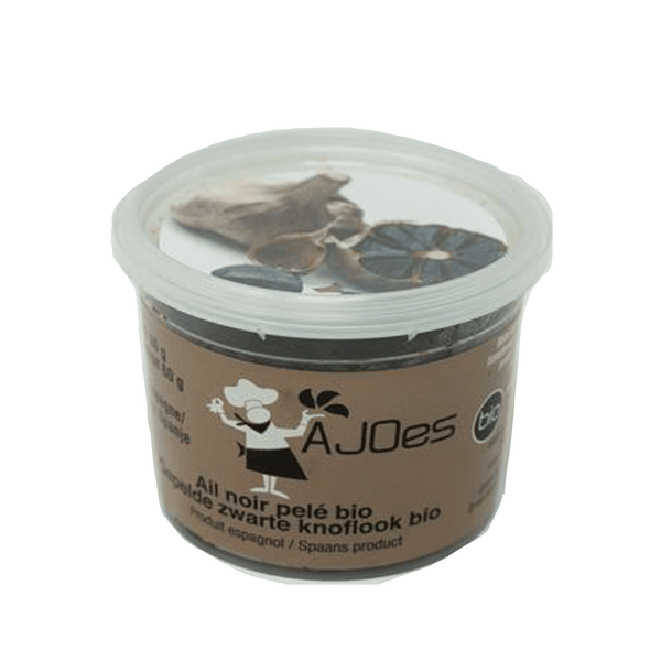 Ajoes Org Black Garlic 60g
