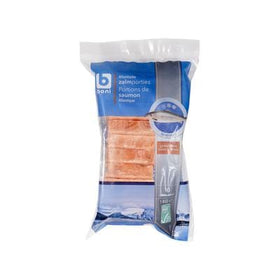 Boni  Salmon portions 600g