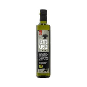 Terra Creta Virgin Oliveoil 500ml