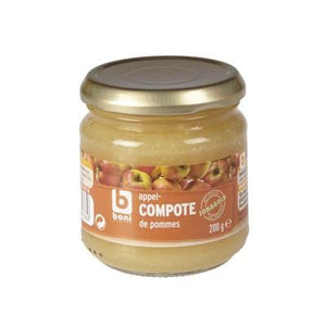 Boni  Apple compote  200g