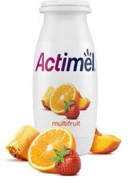 Actimel Multi fruit - 100g