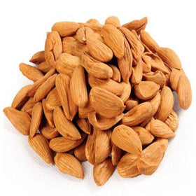 Roasted Almonds 100g