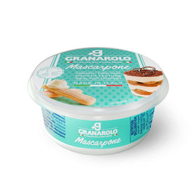 Mascarpone Cheese 250g