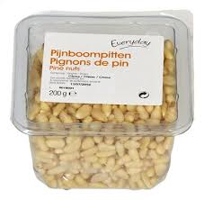 Everyday Pine nuts 200G