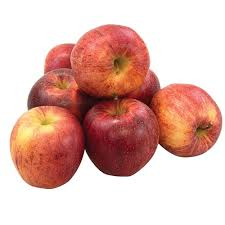 Apples - Red  per Kg