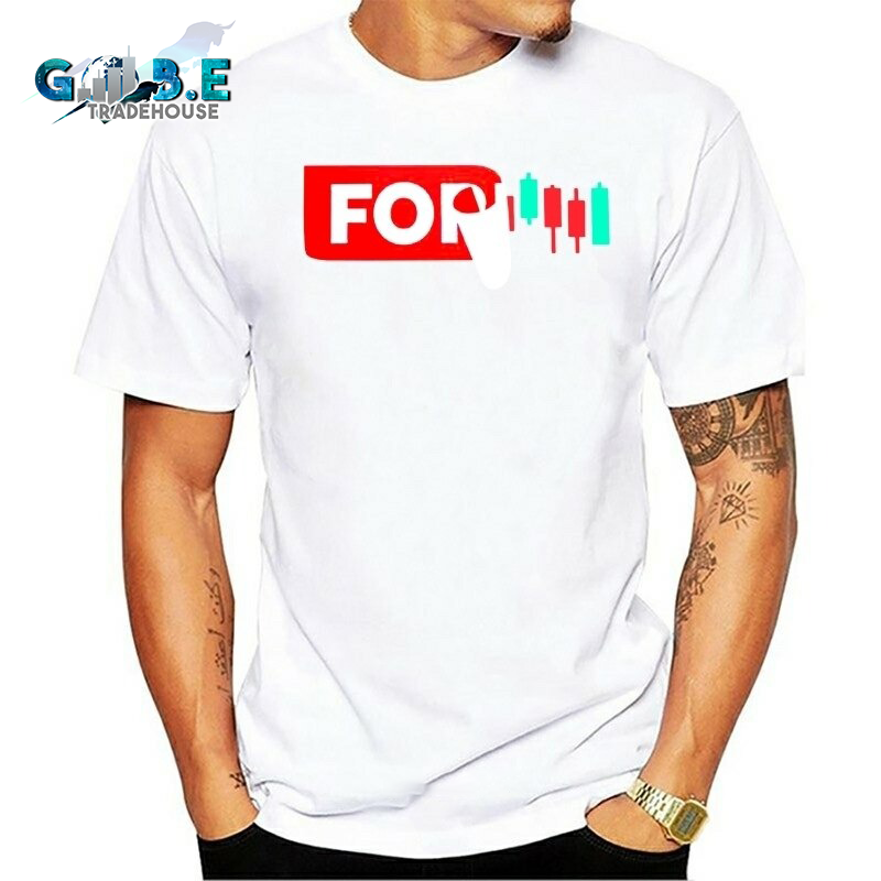 Fashion Forex Traders T Shirt