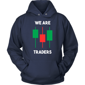 We Are Traders ; Amazing Product Design for Forex Traders