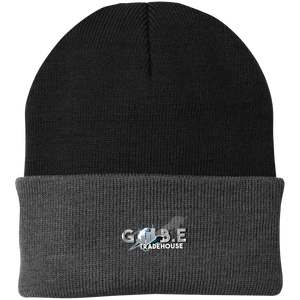 Gobe Winter Frost Bite Knit Cap