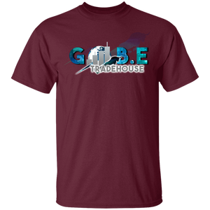 G500B Youth 5.3 oz 100% Cotton T-Shirt