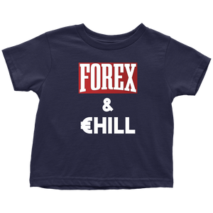 Forex and Chill Amazing Product Design for Forex Traders