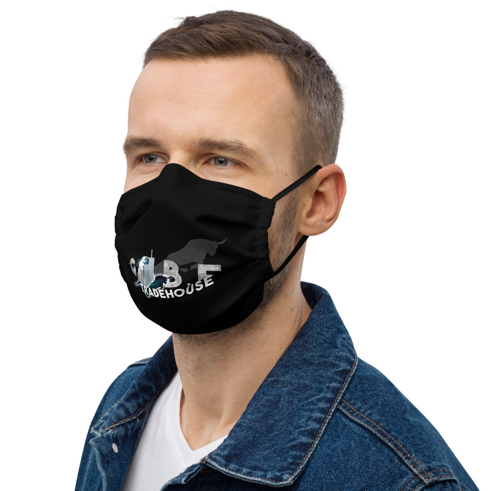 Premium Gobe face mask