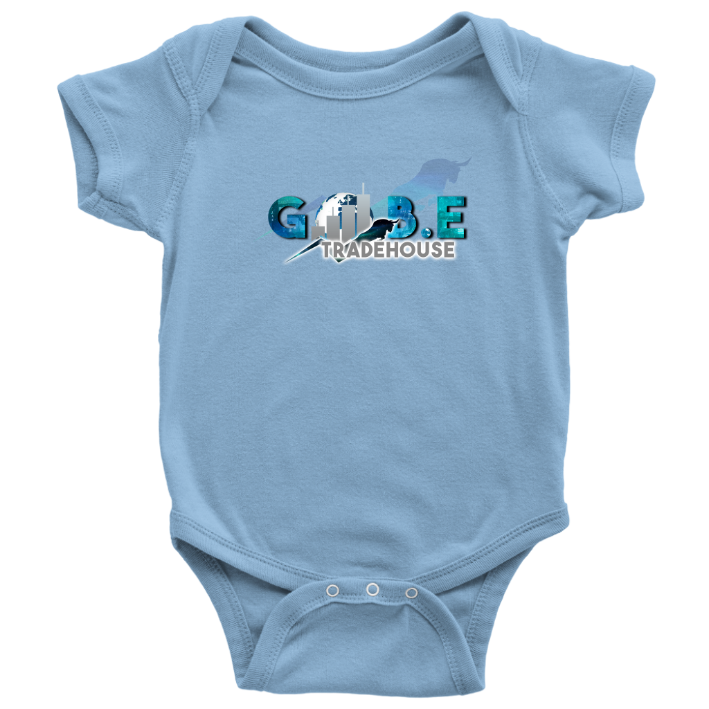 GOBE BABY PIPS BODY SUIT