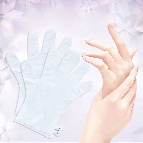 Anti-Wrinkle and Moisturizing Hand Mask