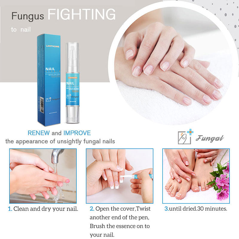 Powerful Nail Treatment Pen