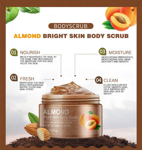 Facial Hydrating Scrub