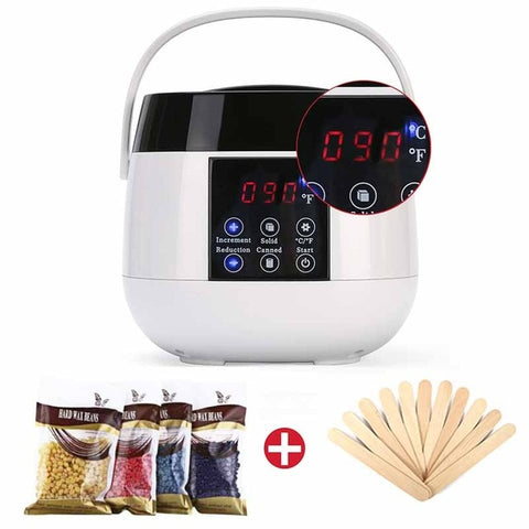 Mini SPA Wax Heater Hands Care Machine