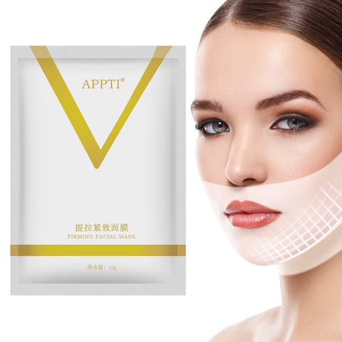 Face Lifting Slimming Mask